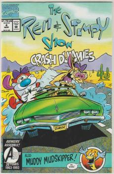 Ren and Stimpy #4