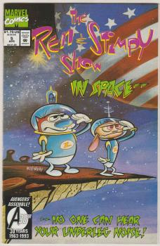 Ren and Stimpy #5