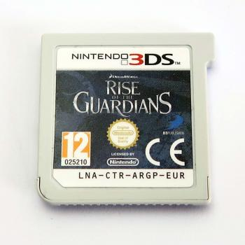 Rise of the Guardians - Nintendo 3DS