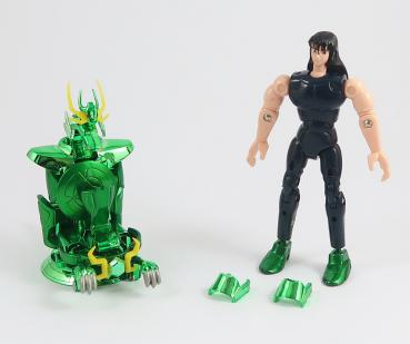Dragon Shiryu Actionfigur