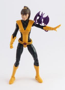 Shadowcat Actionfigur