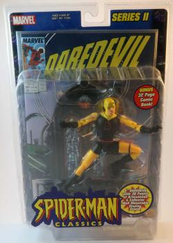 Daredevil Yellow Actionfigur