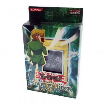 Starter Deck Joey Wheeler (Sealed/OVP) - Yu-Gi-Oh!
