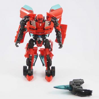 Cliffjumper Transformers