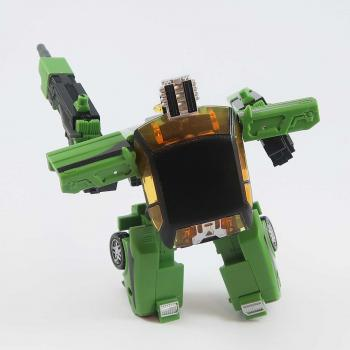 Downshift Transformers Cybertron