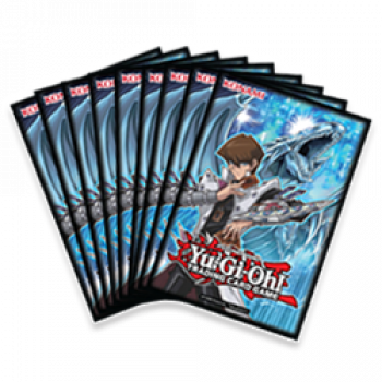 Yu-Gi-Oh! Kaiba's Majestic Collection Sleeves / Hüllen