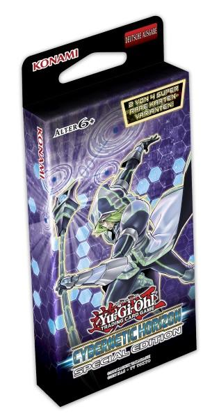 Cybernetic Horizon Special Edition - Yu-Gi-Oh!