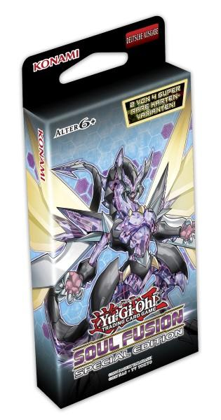 Soul Fusion Special Edition - Yu-Gi-Oh!