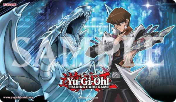 Yu-Gi-Oh! Kaiba's Majestic Collection Spielmatte