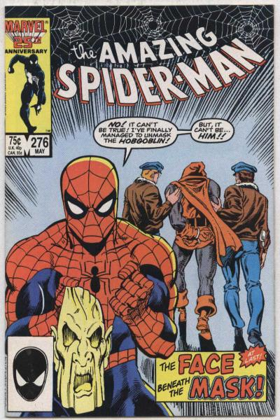 Amazing Spider-Man #276