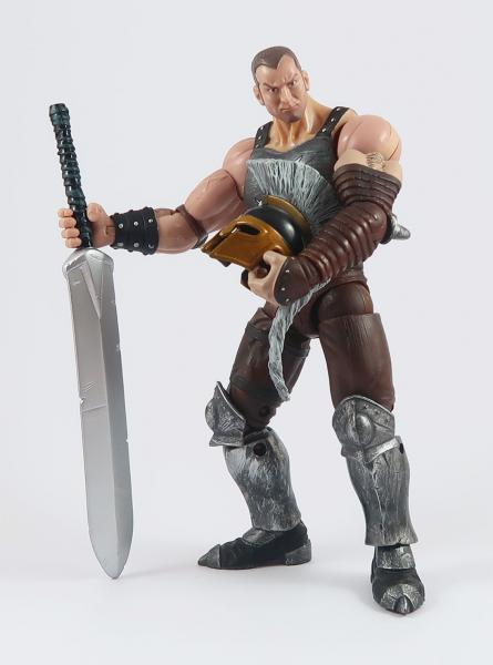 Ares Actionfigur Marvel