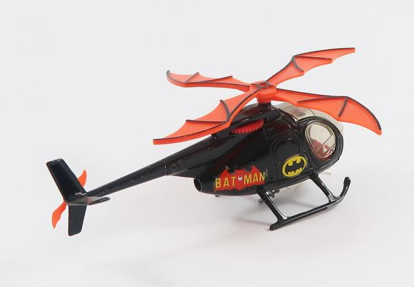 Batcopter