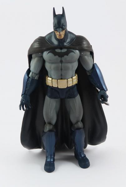 Batman Arkham City Actionfigur
