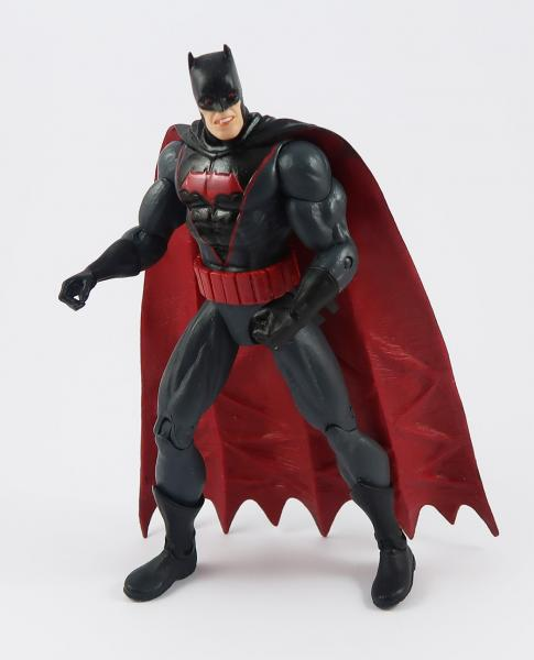 Batman Earth 2 Actionfigur