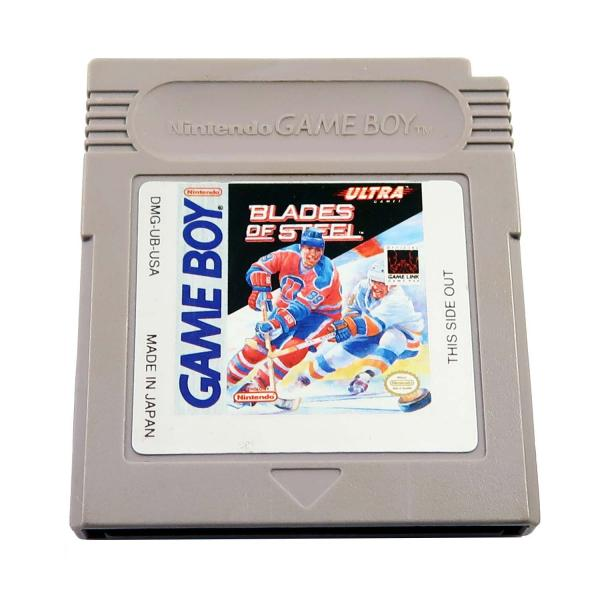 Blade of Steel - Game Boy