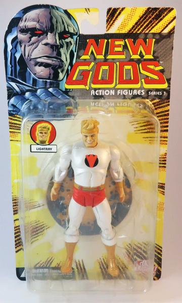 Lightray Actionfigur
