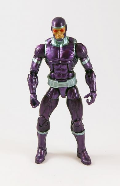 Machine Man Actionfigur