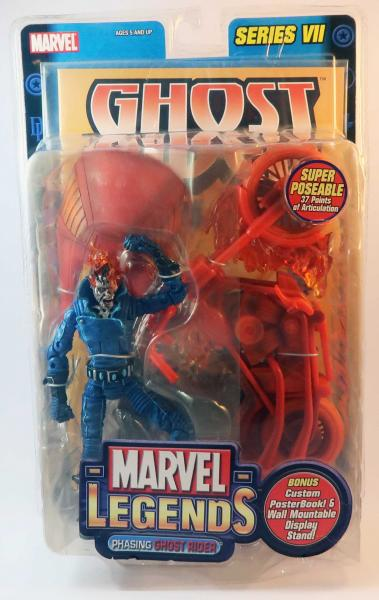 Ghost Rider Actionfigur