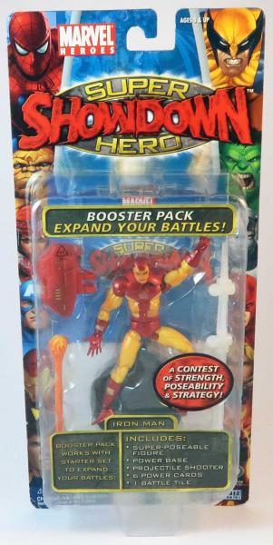 Iron Man Actionfigur