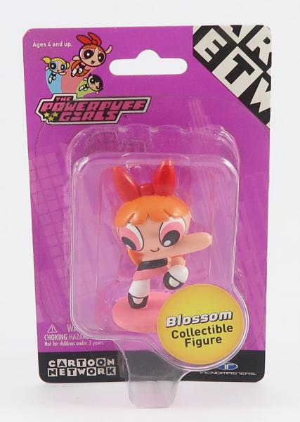 Powerpuff Girls Blossom PVC Figur