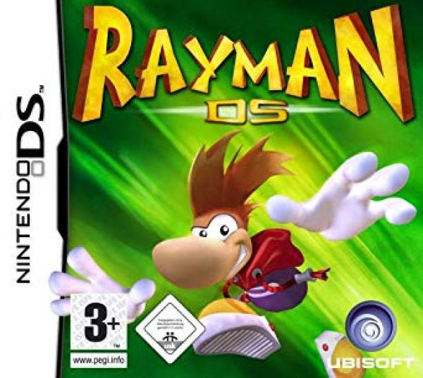 Rayman DS - Nintendo DS