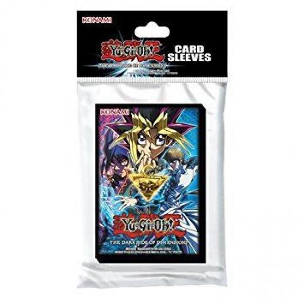 Yu-Gi-Oh! Movie Edition Sleeves / Hüllen