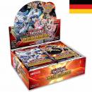 Ancient Guardians Booster Display - Yu-Gi-Oh!