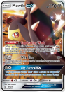 Flunkifer GX - Pokémon TCG
