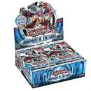 Judgment of the Light Booster Display - Yu-Gi-Oh!