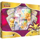Pokémon Alakazam V Collection Box