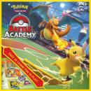 Pokémon Battle Acadamy Box