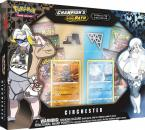 Pokémon Champion's Path Circhester Special Collection Box