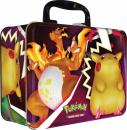 Pokémon Charizard & Pikachu Treasure Chest