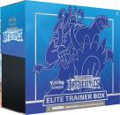 Pokémon Elite Trainerbox Sword & Shield Battle Styles (Rapid Strike Urshifu - Blue)