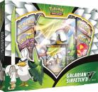Pokémon Galarian Sirfetch'd V Collection Box