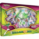 Pokémon Gallade EX Collection Box