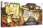 Pokémon Schimmernde Legende Raichu GX Special Collection Box