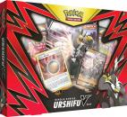Pokémon Single Strike Urshifu V Collection Box