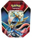 Pokémon Sword & Shield Zacian-V Tin Box
