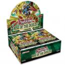 Rise of the Duelist Booster Display - Yu-Gi-Oh!