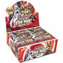 Star Pack ARC-V Booster Display - Yu-Gi-Oh!