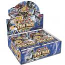 Star Pack VRAINS Booster Display - Yu-Gi-Oh!