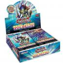Toon Chaos Booster Display - Yu-Gi-Oh!