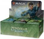 Zendikar Rising Display - Magic the Gathering