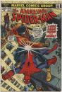 Amazing Spider-Man #123