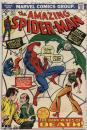 Amazing Spider-Man #127