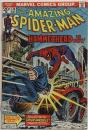 Amazing Spider-Man #130