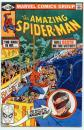 Amazing Spider-Man #216