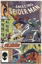 Amazing Spider-Man #272