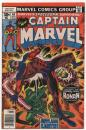 Captain Marvel #49